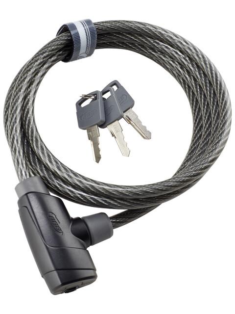 BBB PowerSafe BBL-31 Fahrradschloss Ø8mm schwarz